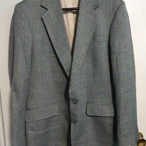 Haggar gallery jacket